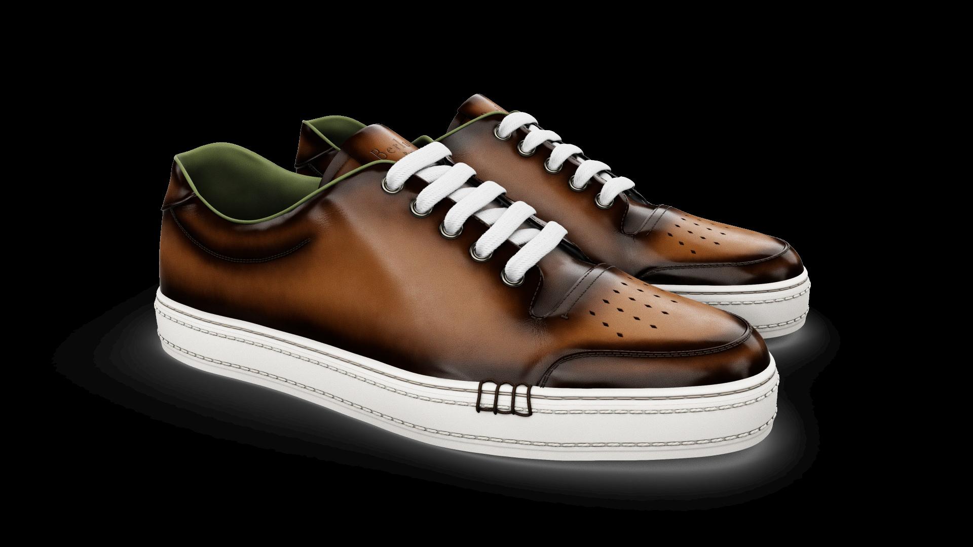 3D visual, 3D Configurator, 3D shoes, Photorealistic 3d visuals, Berluti